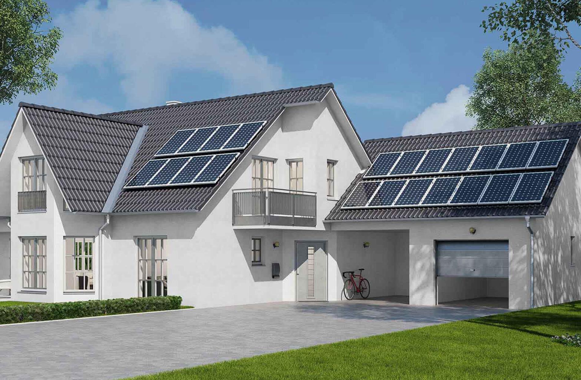 Alles over zonnepanelen | Vincenergy