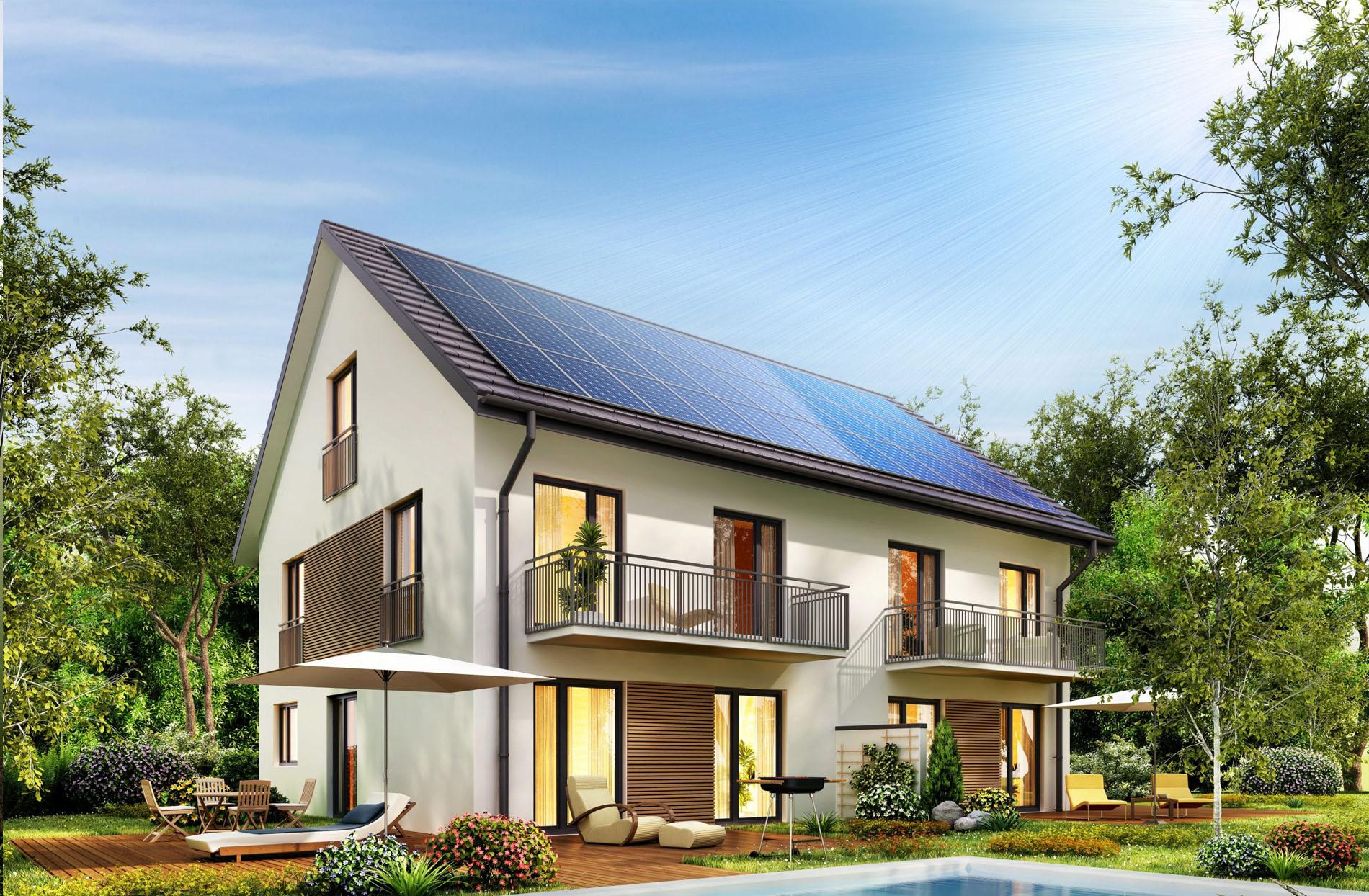 Onderhoud en schoonmaken zonnepanelen | Vincenergy