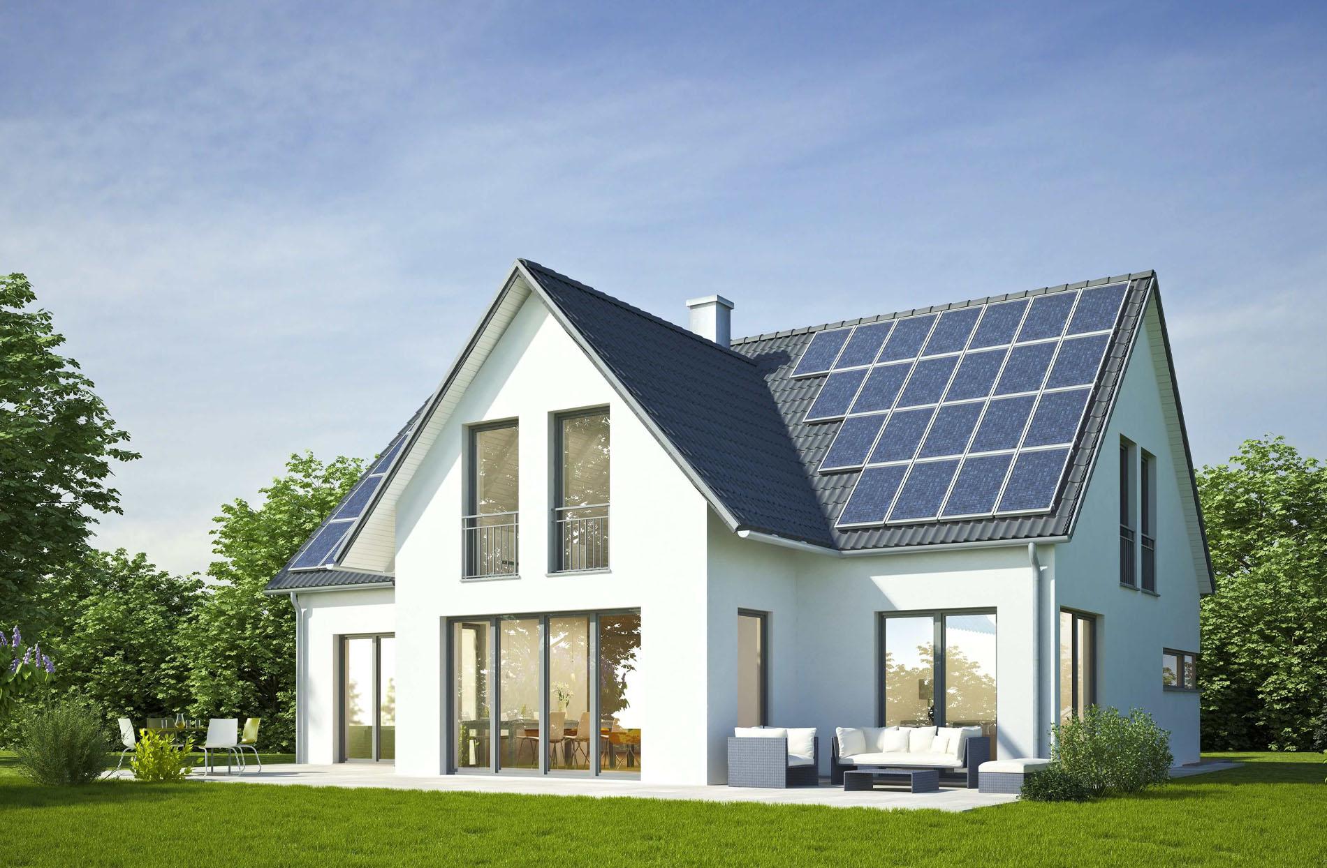 Stappenplan plaatsen zonnepanelen