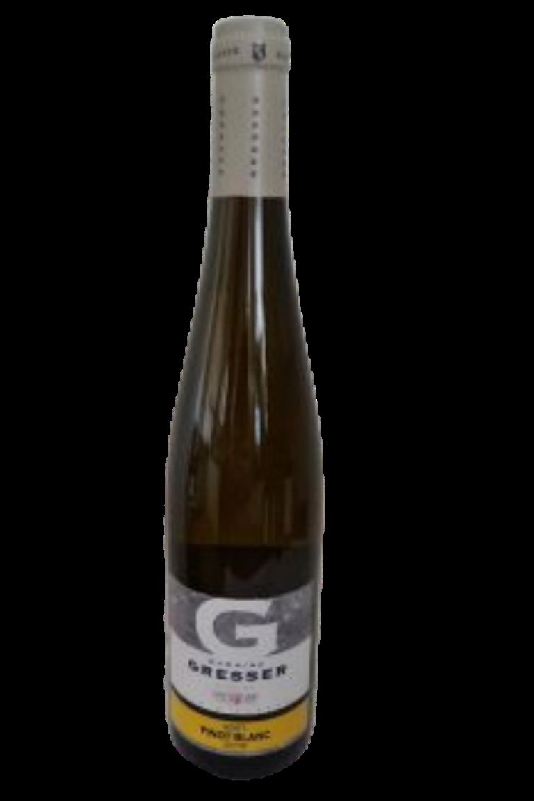 Kritt Pinot Blanc 2018
