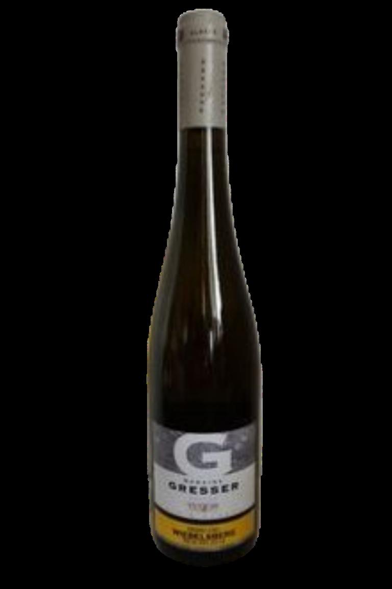 Wiebelsberg Riesling Grand Cru 2014