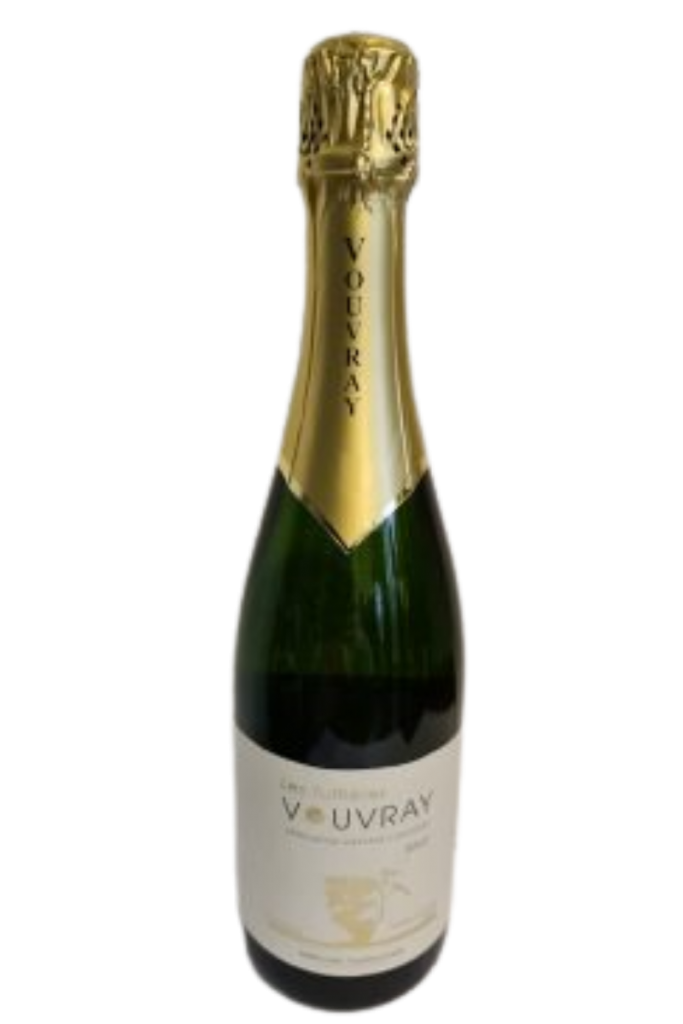 Vouvray MT Brut