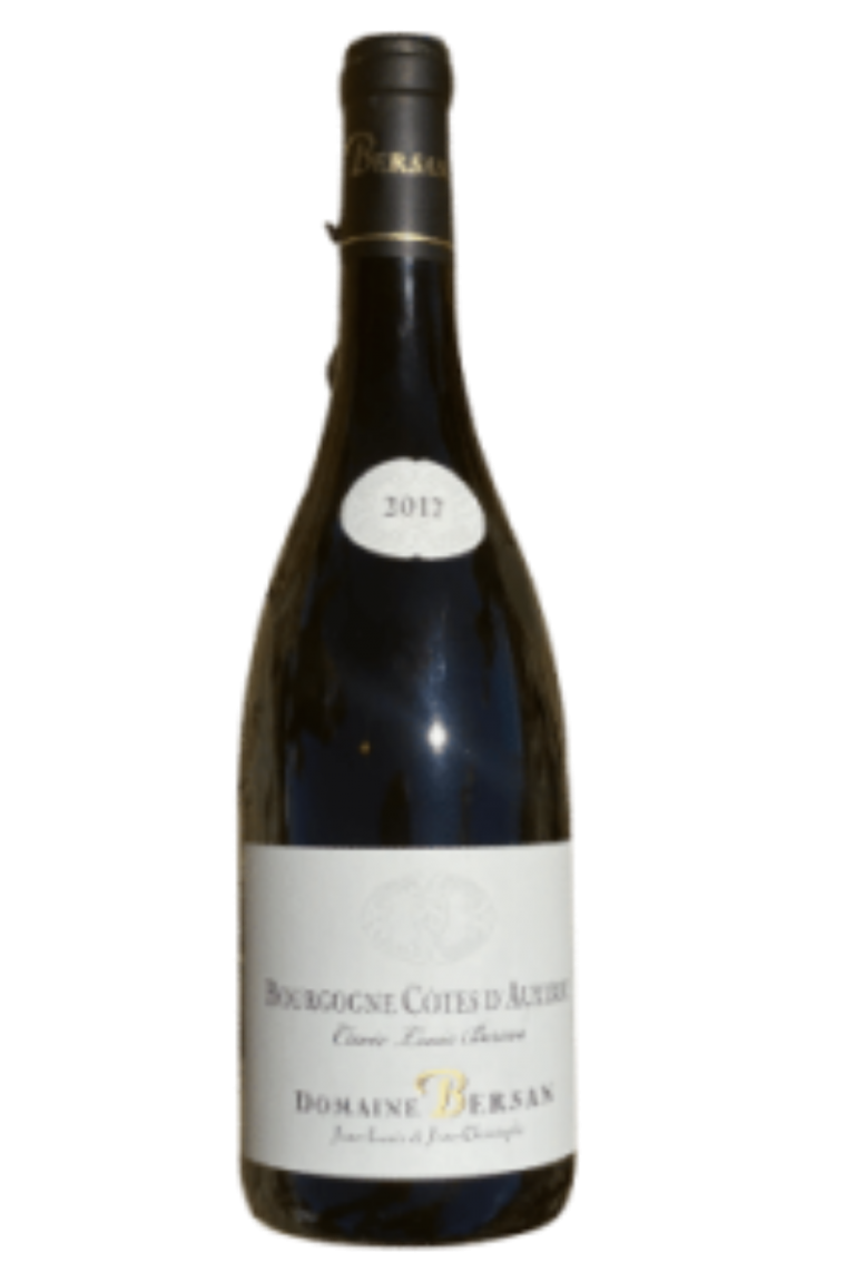 Irancy Cuvee Louis Bersan 2015