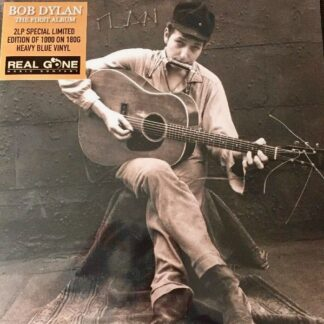 Bob Dylan – The First Album (Limited Edition)