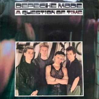 Depeche Mode ‎– A Question Of Time