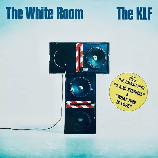 The KLF ‎– The White Room