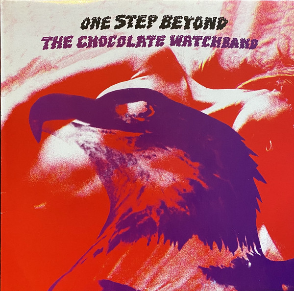 The Chocolate Watchband – One Step Beyond (Promo)