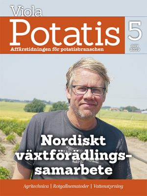 Viola Potatis nr 5 2019
