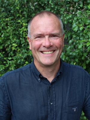 Lennart Wikström