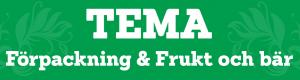 TEMA Förpackning & Frukt och bär