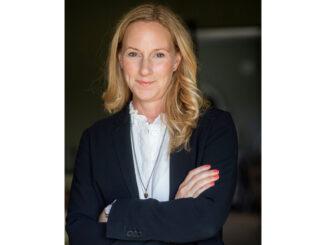 Anna Törnebrant är ny vd för Sydgrönt Ekonomiska förening.