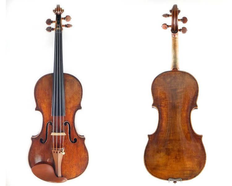 Violin: Cordanius-JF-Genua-1725