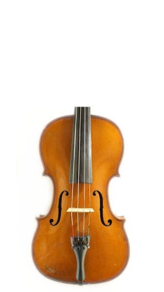 Viola: Cuypers J.-1801 - Den Haag