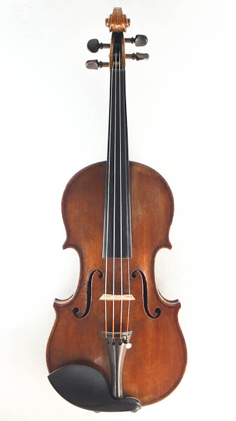 Violin: Derazey -school-Mirecourt 1830-40