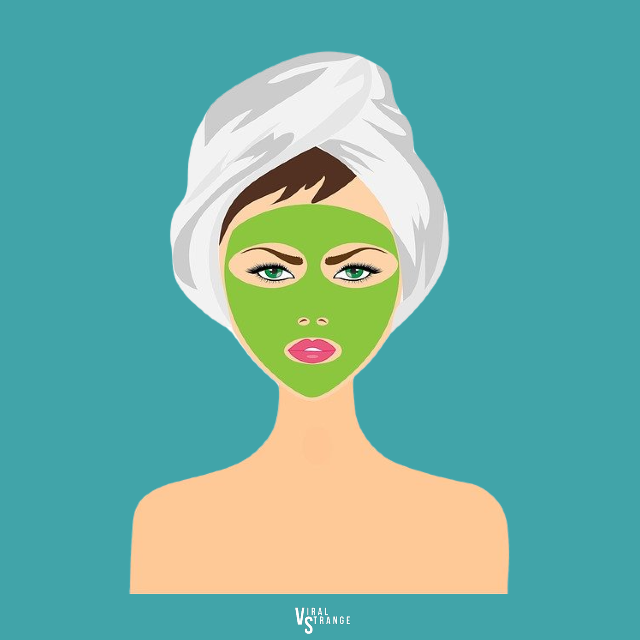 cucumber beauty tips