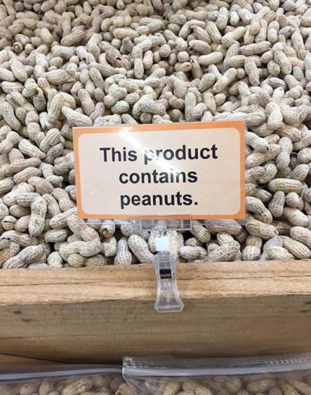 hilarious supermarket photos