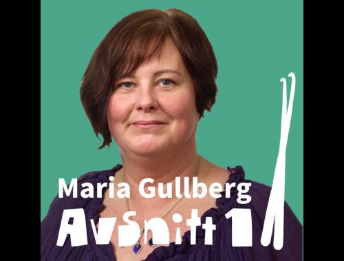 Maria Gullberg