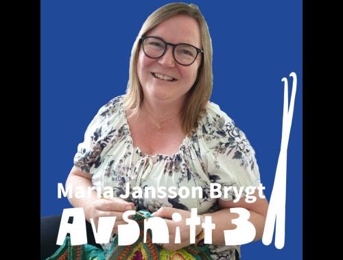 Maria Jansson Brygt