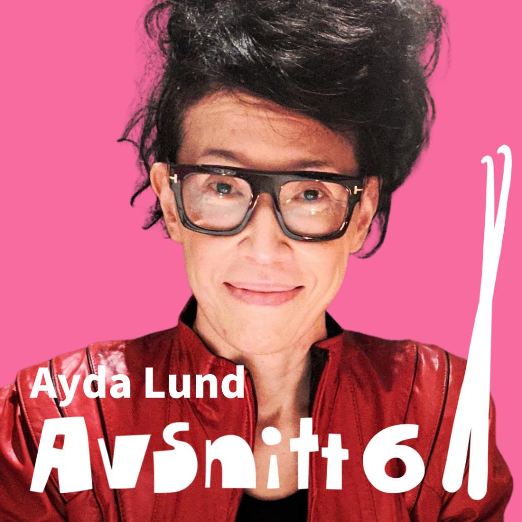 Ayda Lund, virkare.
