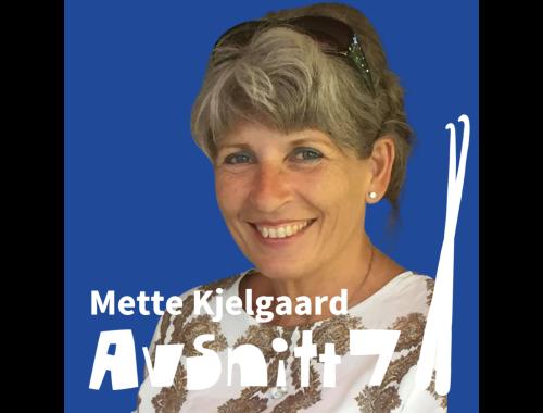 Mette Kjelgaard