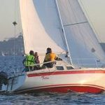 klubbåd Polaris Drabant