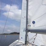 H båd klubbåd i Virksund