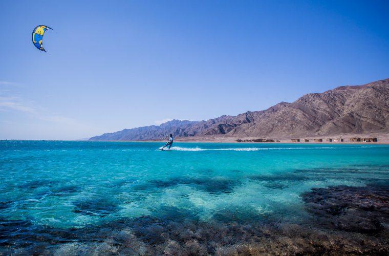 blue lagoon dahab