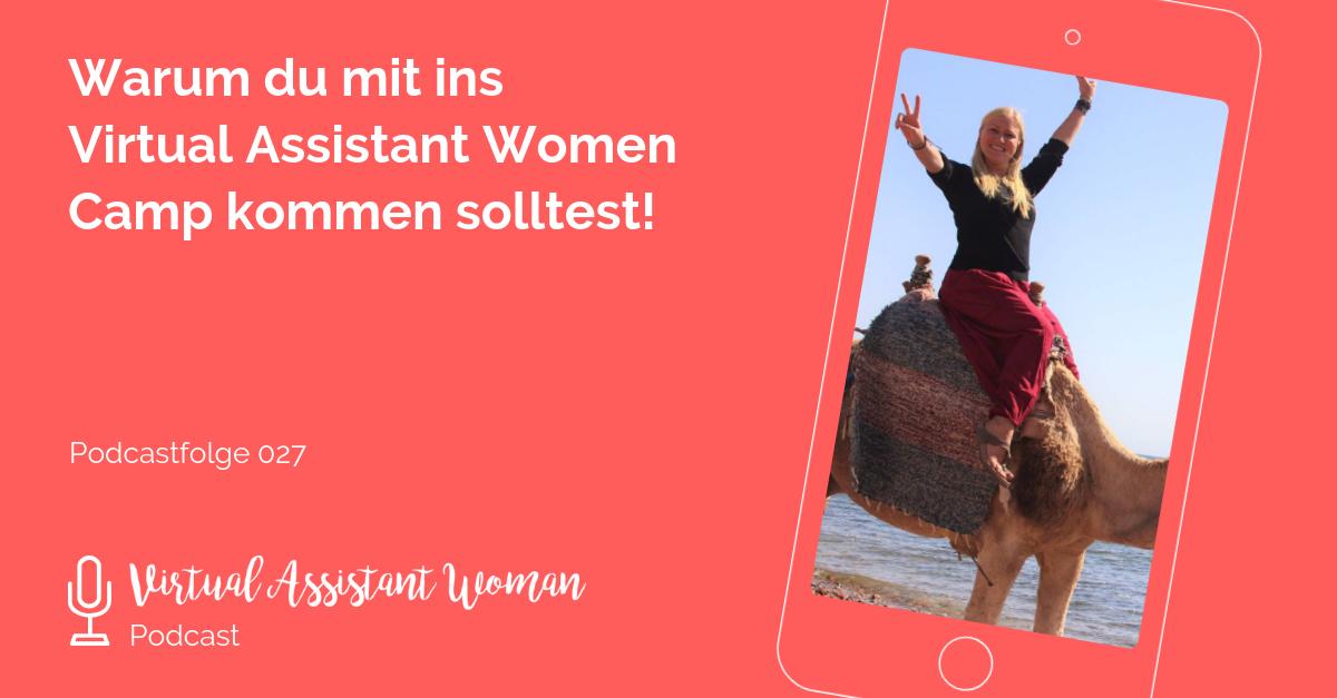 Virtual-Assistant-Women