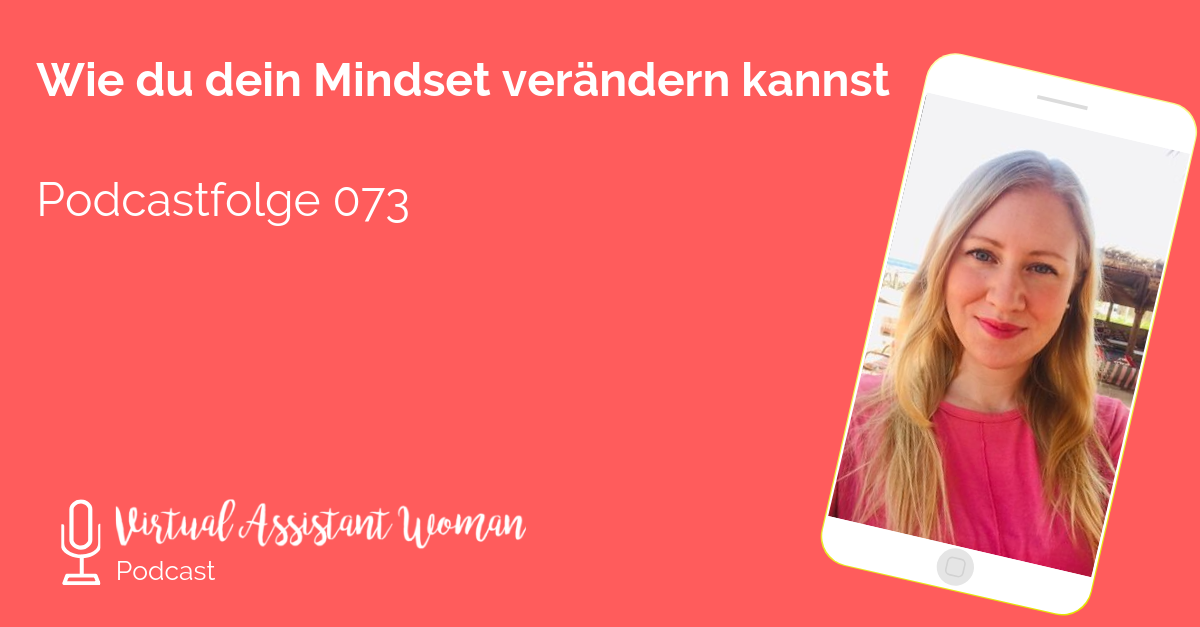 virtuelle assistenz mindset