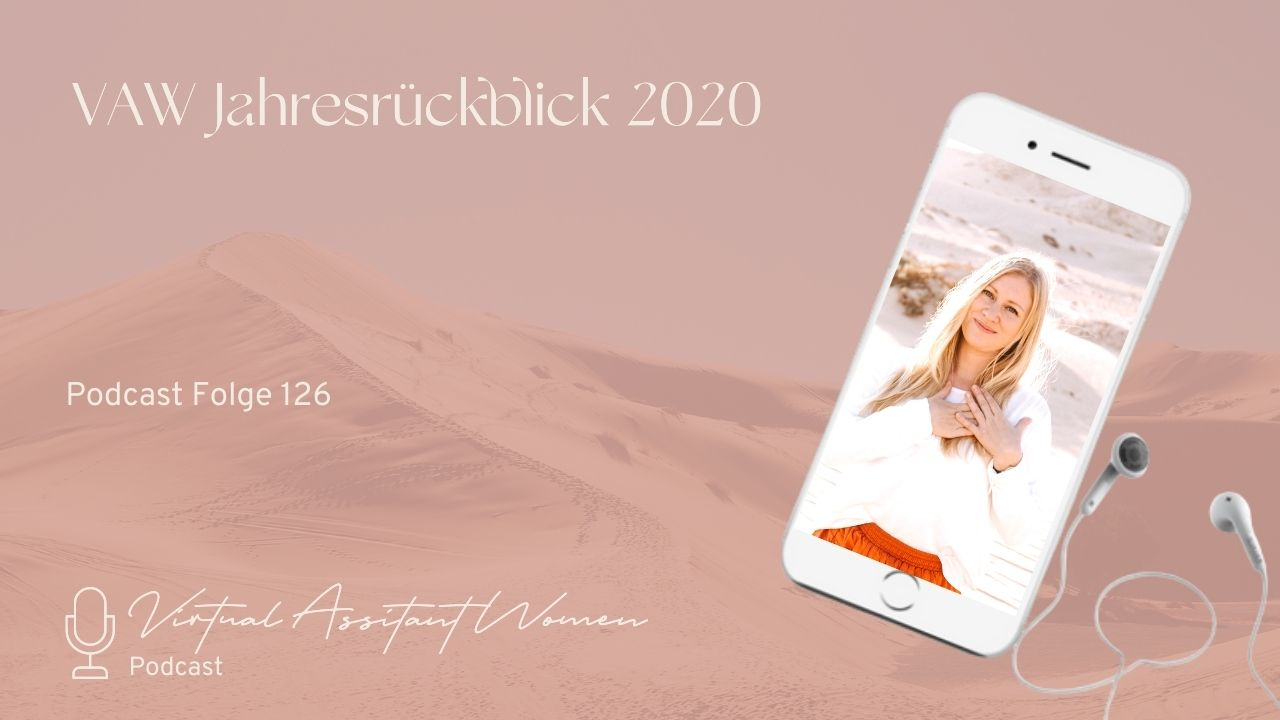 Cover_Podcastfolge 126_Jahresrückblick 2020