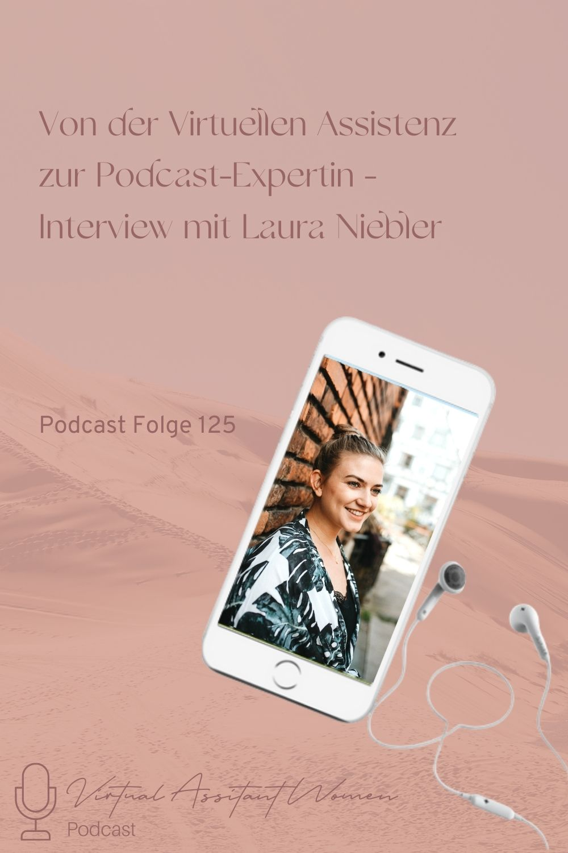 Laura Niebler Podcast