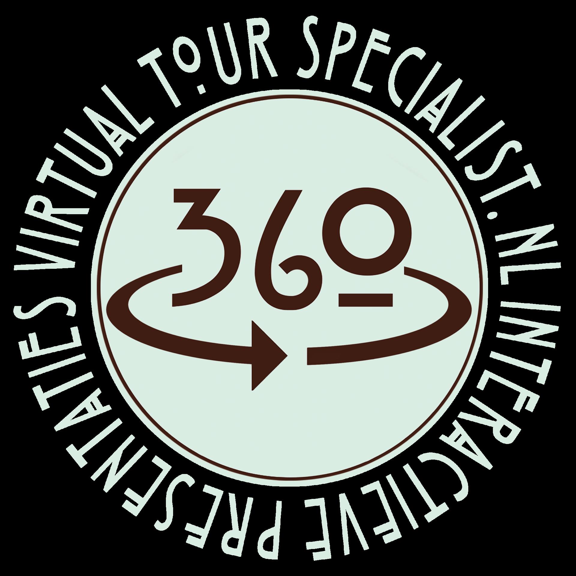 Logo Virtual Tour Specialist