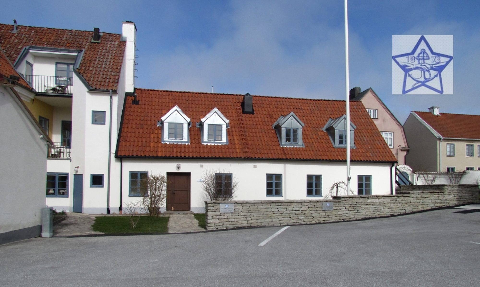 Välkommen till Visby Arbetareförening