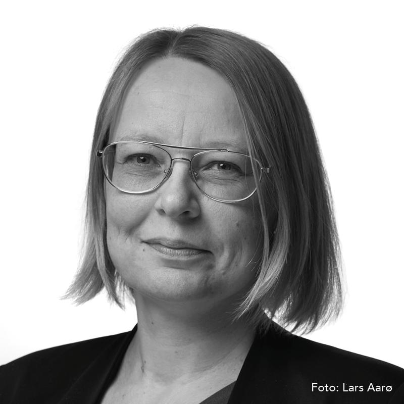 Gitte Sommer portræt til web