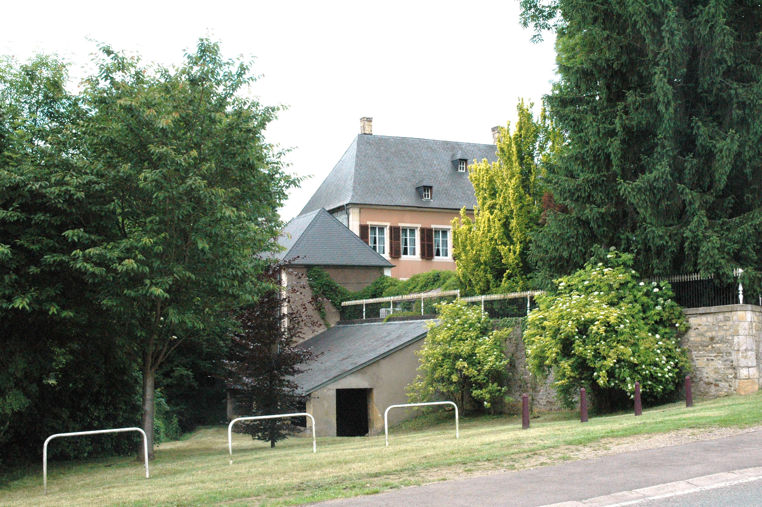 AUBANGE (Fontaine)