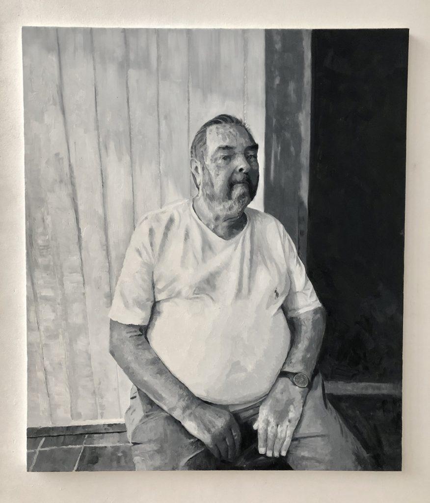 Erik Hovland - Pappi.