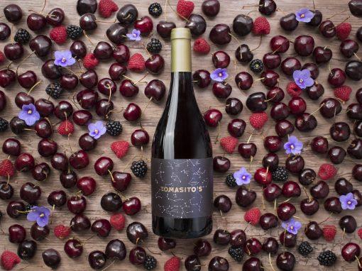 Vinos Wine's Ocean
