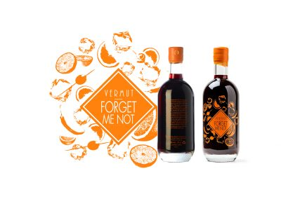 Forget Me Not Vermut
