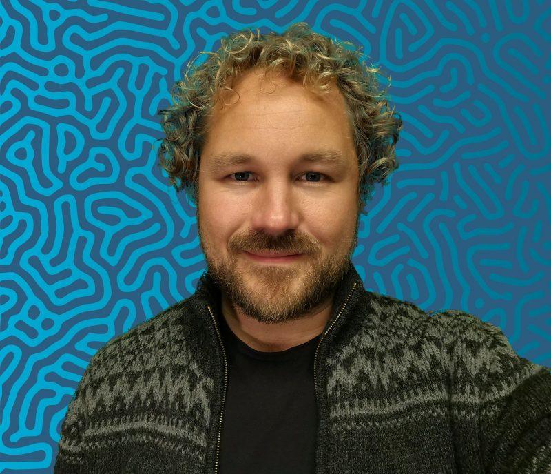 Jolyon Troscianko