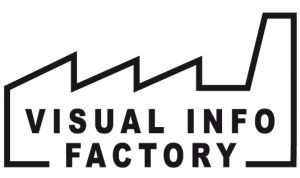 Visual Info Factory logo