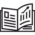 Visual Info Factory Booklet icon