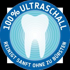 logo ultraschall sanft