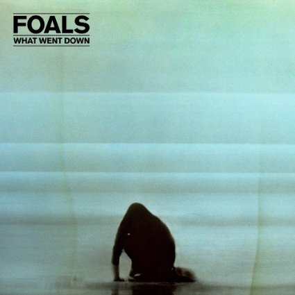 """Foals """"What Went Down"""""""