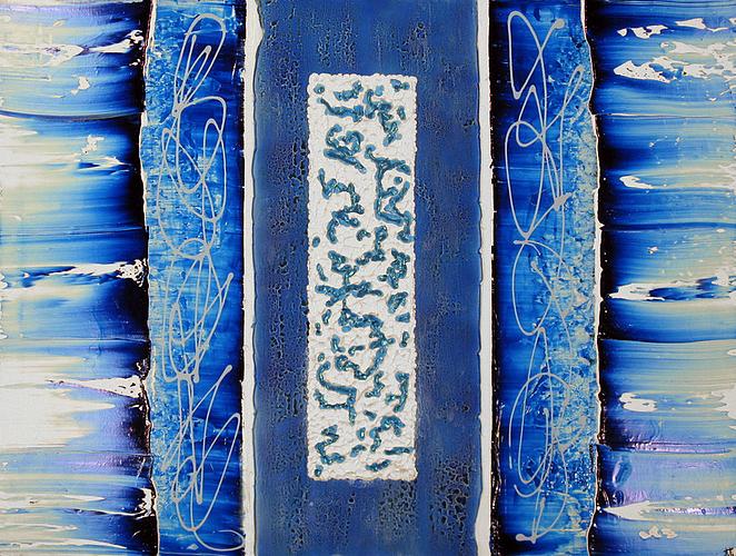 Sans-titres2008, acrylique, 76x101cm
