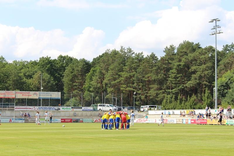 1. Spieltag Oberliga Süd - 5