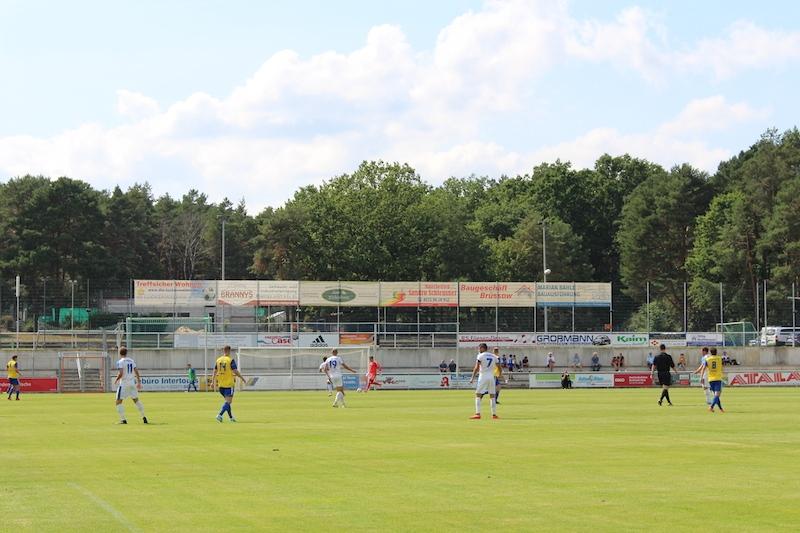1. Spieltag Oberliga Süd - 6