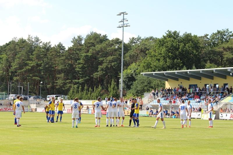 1. Spieltag Oberliga Süd - 20