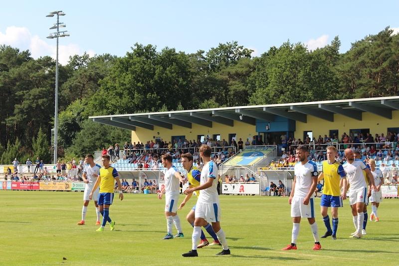 1. Spieltag Oberliga Süd - 24