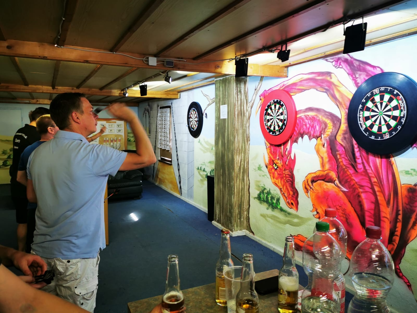 MTV Darts Wünsdorf - SOL Vi Tva Sports 4