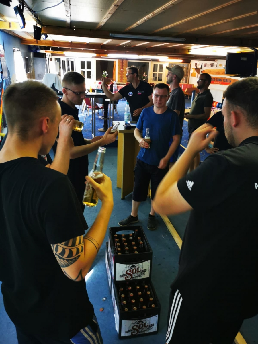 MTV Darts Wünsdorf - SOL Vi Tva Sports 9